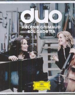 Héléne Grimaud - Sol Gabetta: Duo