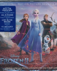 Frozen 2 filmzene