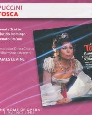 Giacomo Puccini: Tosca - 2 CD