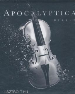 Apocalyptica: Cell-O (deluxe edition)