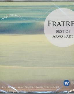 Arvo Pärt: Fratres - Best of Arvo Pärt
