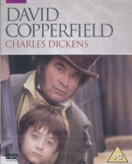 David Copperfield DVD