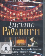 Luciano Pavarotti: An Evening with.. - DVD