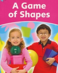 A Game of Shapes - Oxford Dolphin Readers Starter Level