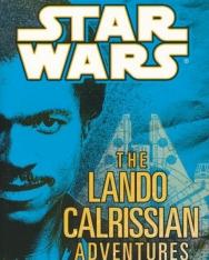 L. Neil Smith: Star Wars - The Lando Calrissian Adventures