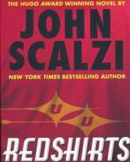 John Scalzi: Redshirts