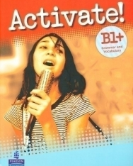 Activate! B1+ Grammar and Vocabylary