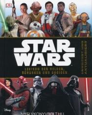 Star Wars: Lexikon der Helden, Schurken und Droiden