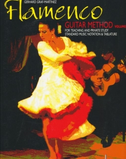 Flamenco Guitar Method 2.