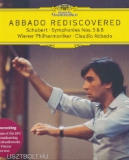 Abbado Discovered - Schubert: Symphonies 5 & 8