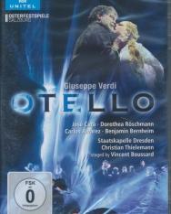 Giuseppe Verdi: Otello - DVD
