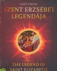 Liszt Ferenc: Szent Erzsébet legendája  DVD