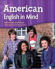 American English in Mind 3 Workbook