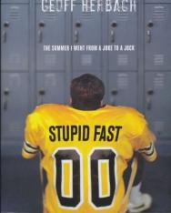 Geoff Herbach: Stupid Fast
