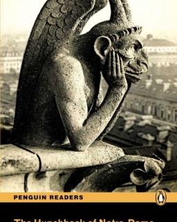 The Hunchback of Notre-Dame - Penguin Readers Level 3