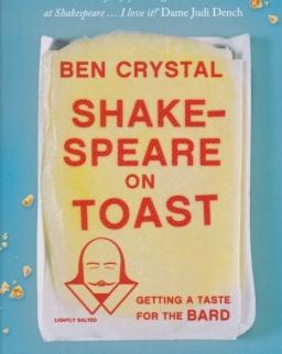 Ben Crystal: Shakespeare on Toast