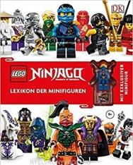 Lexikon Der Minifiguren - Lego Ninjago