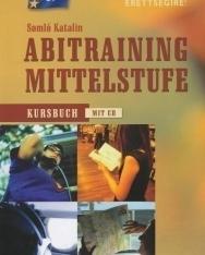 Abitraining Mittelstufe Lehrbuch mit Audio CD - NAT 2012