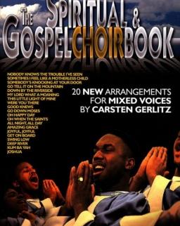 Spiritual and Gospel Choirbook
