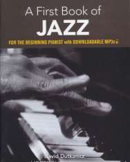 First Book of Jazz - for the beginning Pianists