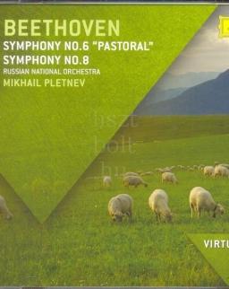 Ludwig van Beethoven: Symphony No. 6,8