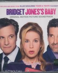 Bridget Jones's Baby - Bridget Jones babát vár - filmzene