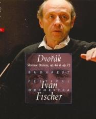 Antonin Dvorák: Slavonic Dances - SACD