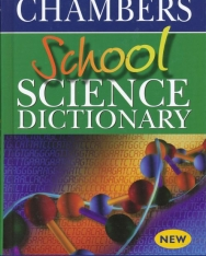 Chambers School Science Dictionary