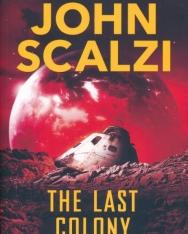 John Scalzi: The Last Colony