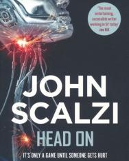 John Scalzi: Head On