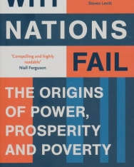 Daron Acemoglu, James A. Robinson: Why Nations Fail