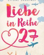 Eithne Shortall: Liebe in Reihe 27