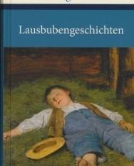 Ludwig Thoma: Lausbubengeschichten / Tante Frieda