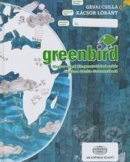 Greenbird - Magyar-angol környezetvédelmi szótár általános Iskolás társszerzőknek