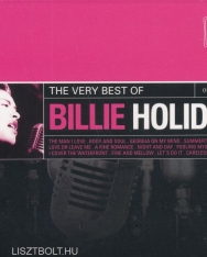 Billie Holiday: Very best of