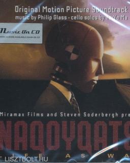 Philip Glass: Naquoyqatsi - Soundtrack