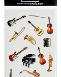 Matrica - hangszeres