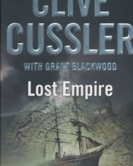 Clive Cussler:Lost Empire