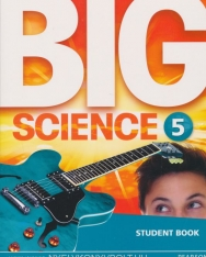 Big Science 5 Student Book