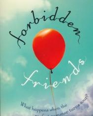Anne-Marie Conway: Forbidden Friends