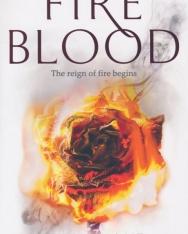 Elly Blake: Fireblood: The Frostblood Saga Book Two