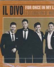 Il Divo: For Once In My Life