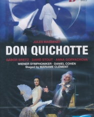 Jules Massenet: Don Quichotte - DVD