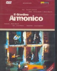 Il Giardino Armonico DVD