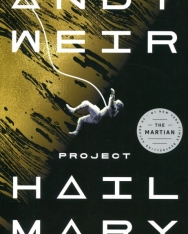 Andy Weir: Project Hail Mary