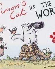 Simon's Cat Vs. the World!