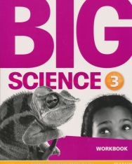 Big Science 3 Workbook