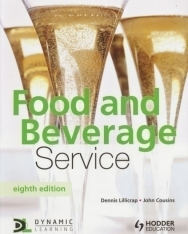 Dennis Lillicrap, John Cousins: Food and Beverage Service
