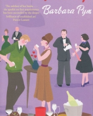 Barbara Pym: A Glass of Blessings