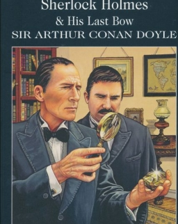 Sir Arthur Conan Doyle: The Case-Book of Sherlock Holmes - Wordsworth Classics